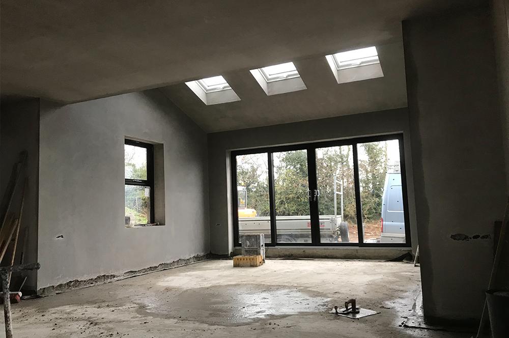 Room Build